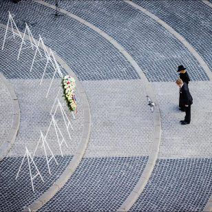 National Rememberance Day Dam Amsterdam 2020